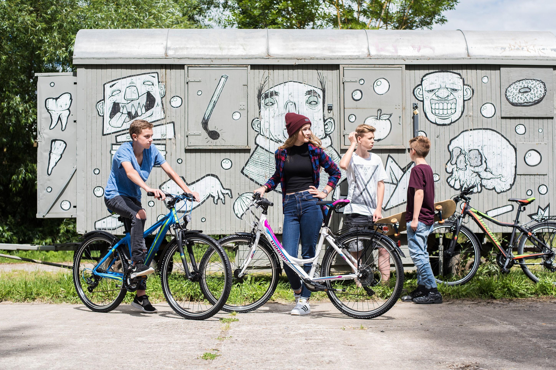 Schoolbiker-Challenge